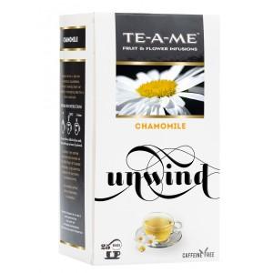 Buy TE-A-ME Chamomile Infusion Tea - Nykaa
