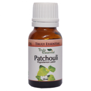 Buy Truly Essential Patchouli Oil - Nykaa