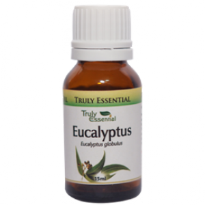 Buy Truly Essential Eucalyptus Oil - Nykaa