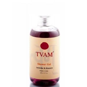 Buy TVAM  Lavender  & Alovera Shower Gel - Nykaa