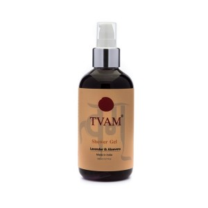 Buy TVAM  Lavender  & Alovera Shower Gel - Nykaa