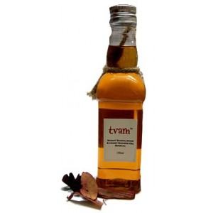 Buy TVAM Woody Sandal & Honey Shower Gel - Nykaa