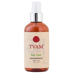 Buy TVAM Henna Anti-Hair Fall Hair Tonic - Nykaa