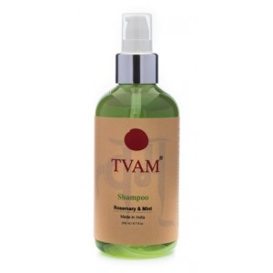 Buy TVAM Rosemary & Mint Shampoo - Nykaa