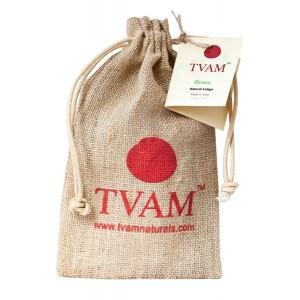 Buy TVAM Henna Natural Indigo Hair Color - Nykaa