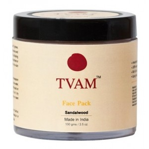 Buy TVAM Sandalwood Face Pack - Nykaa