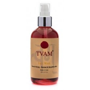 Buy TVAM Rose & Honey Face Wash - Nykaa