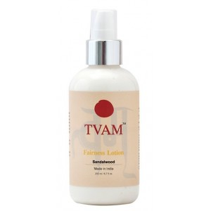 Buy TVAM Sandal Fairness Lotion - Nykaa