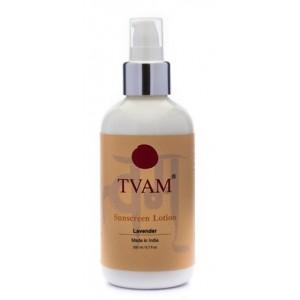 Buy TVAM Lavender SPF 15 Sunscreen Lotion - Nykaa