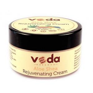 Buy Veda Essence Aloe Shea Rejuvenating Cream - Nykaa