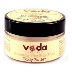 Buy Veda Essence Avocado Healing Shea Body Butter - Nykaa