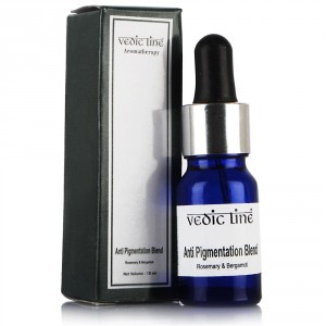 Buy Vedic Line Aromatherapy Anti - Pigmentation Blend  - Nykaa