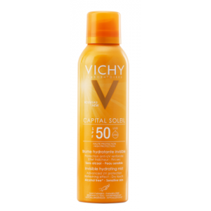 Buy Vichy Sun Spray Capital Soleil Hydra Mist  - Nykaa