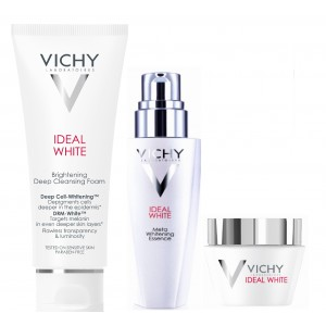 Buy Vichy Radiant Skin CTM Kit - Nykaa