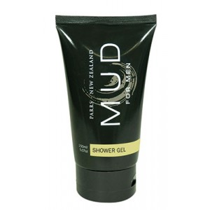 Buy Wild Ferns Mud For Men Shower Gel  - Nykaa