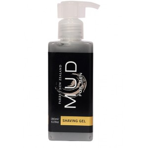 Buy Wild Ferns Mud For Men Shaving Gel - Nykaa
