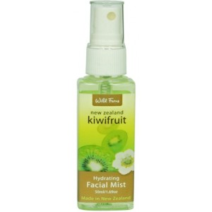 Buy Wild Ferns Kiwifruit Hydrating Facial Mist - Nykaa