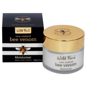 Buy Wild Ferns Bee Venom Moisturizer  - Nykaa