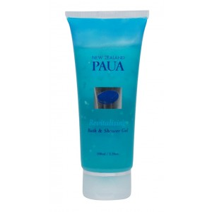 Buy Wild Ferns Paua Abalone Revitalizing Marine Bath & Shower Gel - Nykaa
