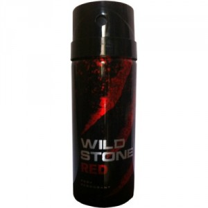 Buy Wild Stone Red Deodorant Spray - Nykaa