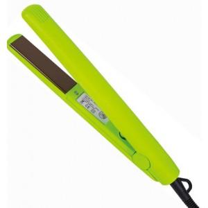 Buy Wizer Neon Pro HS8869W Hair Straightener - Neon Green - Nykaa