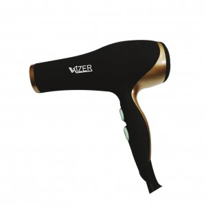 Buy Wizer Ultrasonic HD619W Hair Dryer - Nykaa