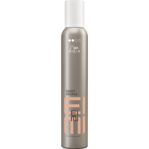 Buy Wella Professionals EIMI Boost Bounce Curl Enhancing Mousse - Nykaa