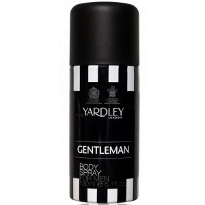 Buy Yardley Gentleman Deodorant Spray - Nykaa