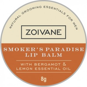 Buy Zoivane Men Smoker's Paradise Lip Balm - Nykaa