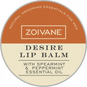 Buy Zoivane Men Desire Lip Balm - Nykaa