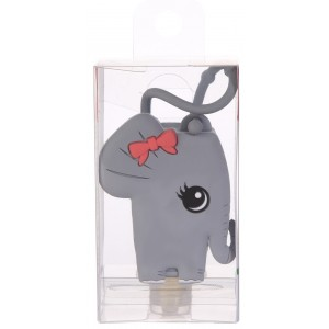Buy Zuci Junior Hand Sanitizer With Elephant Bagtag - Nykaa