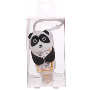 Buy Zuci Junior Hand Sanitizer With Panda Bagtag - Nykaa