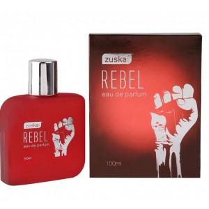 Buy Zuska Rebel Eau De Parfum - Nykaa