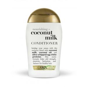 Buy Organix Coconut Milk Conditioner - Nykaa