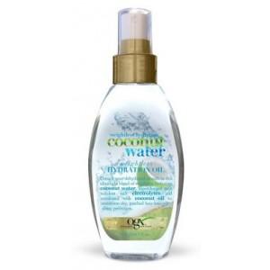 Buy Herbal Organix Coconut Water Weightless Hydration Oil - Nykaa