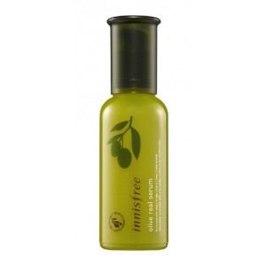 Buy Innisfree Olive Real Serum  - Nykaa
