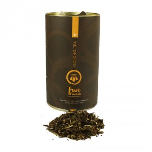 Buy True Elements Oolong Tea - Nykaa