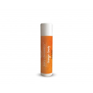 Buy Juicy Chemistry Orange Candy Lip Butter - Nykaa