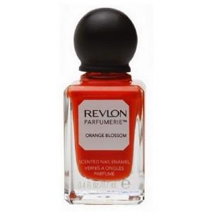 Buy Revlon Parfumerie Scented Nail Enamel – Orange Blossom - Nykaa