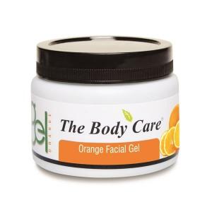 Buy The Body Care Orange Gel - Nykaa