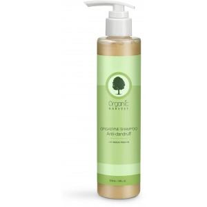 Buy Organic Harvest Anti Dandruff Shampoo - Nykaa