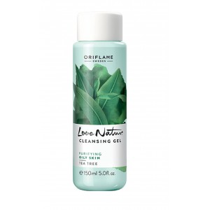Buy Oriflame Love Nature Cleansing Tea Tree - Nykaa