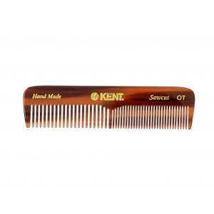 Buy Kent Authentic Handmade Men's Pocket Comb - 110mm - Nykaa
