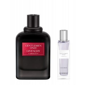 Buy Givenchy Gentlemen Only Absolute Eau De Perfume Set - Nykaa