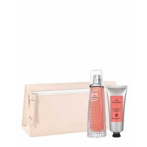 Buy Givenchy Live Irresistable Eau De Parfum Set - Nykaa