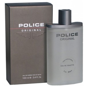 Buy Herbal Police Original Eau De Toilette Spray - Nykaa