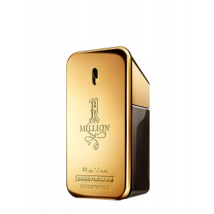 Buy Paco Rabanne 1 Million Eau De Toilette - Nykaa