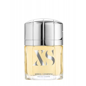 Buy Paco Rabanne Xs Eau De Toilette For Men - Nykaa