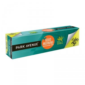 Buy Park Avenue Good Morning Lather Shaving Cream 30% free - Nykaa