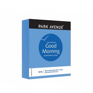 Buy Park Avenue Good Morning After Shave Lotion with Spray - Nykaa